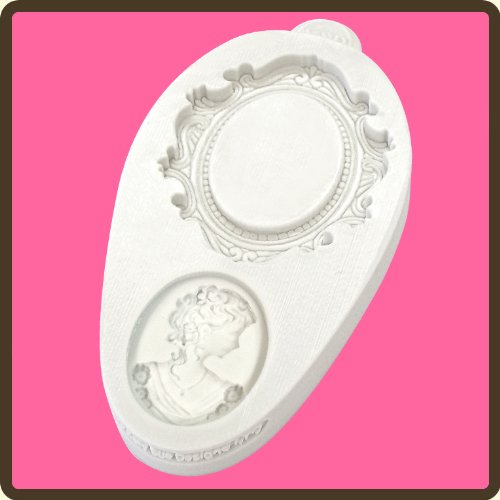 katy-sue-designs-lot-de-2-cadres-miniature-cameo-ovale-et-cadre-oval-decoration-de-gateau-moule-en-s