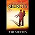Secrets: The Hero Chronicles (Volume 1)