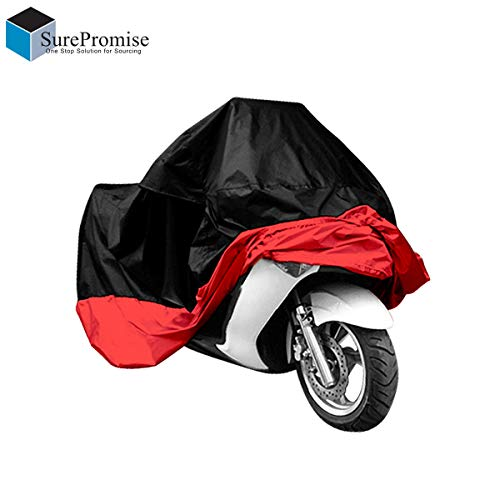 Funda protectora para moto
