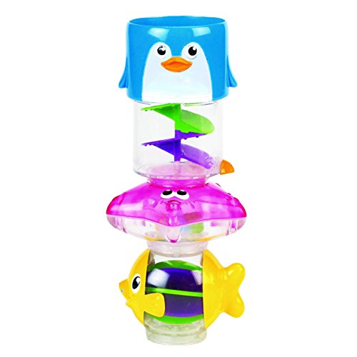 Munchkin BadeSpielzeug Wunder-Wasserspiel