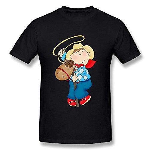 YungGoo T-shirt  Herren T-Shirt Gr. XXL, Schwarz - Schwarz (Halloween Special Promo)