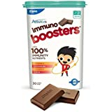 Cipla Active Kid's Immuno Boosters, 2-3 Years, 360g, 30 Count - Set of 1