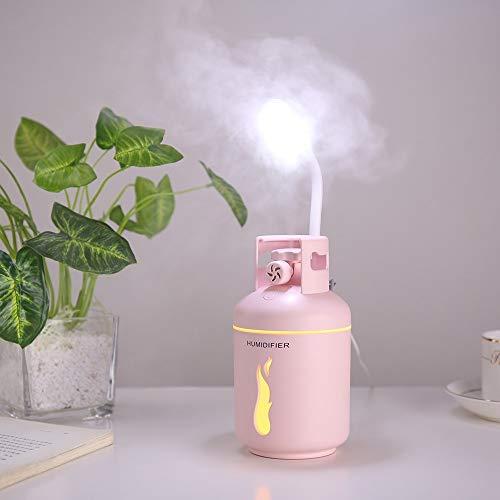 Shanyaid Qualität zu Gastank Typ Kreative Mini-Auto-Luftbefeuchter Aromatherapie-Luftspray für Fahrzeuge
