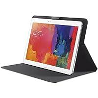 "Trust Aeroo Folio Stand - flaches Hülle für 10"" Tablets (z.B. iPad Air, Galaxy Tab 4 10.1, Galaxy Tab S 10.5, TabPRO 10.1 & Note 10.1) schwarz"