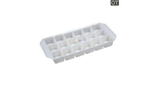 Kühlschrank Zubehör : Siemens 00649288 kühlschrankzubehör eiswürfelbereiter