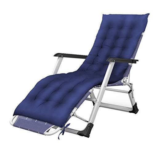 DQCHAIR Übergroße Zero Gravity Patio Chaise Lounges im Garten & im Freien Sonnenliegen Klappbare, tragbare Gartenstühle tragen £ 440 mit Kissen -