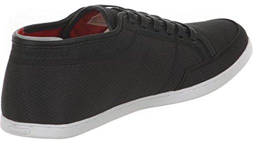 Boxfresh Sparko, Sneakers basses homme Noir