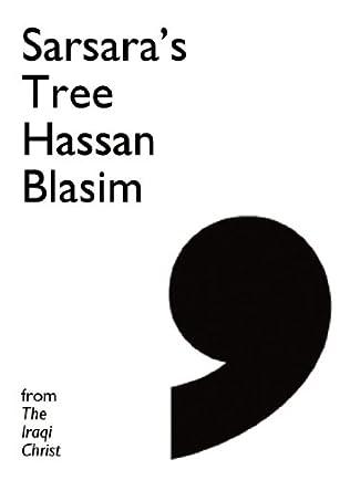 book cover of Sarsara\'s Tree