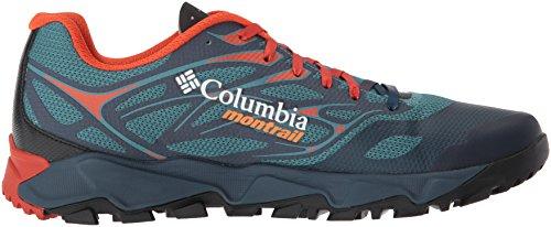 Columbia Trans ALPS F.K.T II blue
