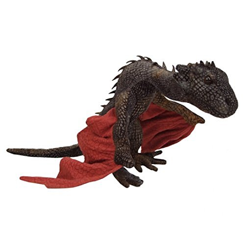 Factory Entertainment FE408349 Game of Thrones Dragon Plush Toy