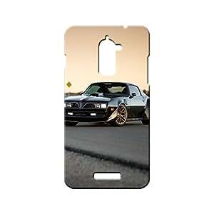 G-STAR Designer 3D Printed Back case cover for Coolpad Note 3 Lite - G7690