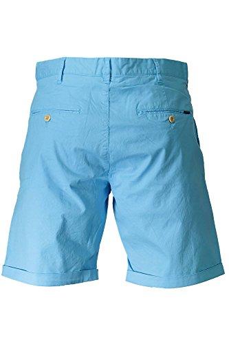 GANT Herren Regular Summer Shorts blau 419
