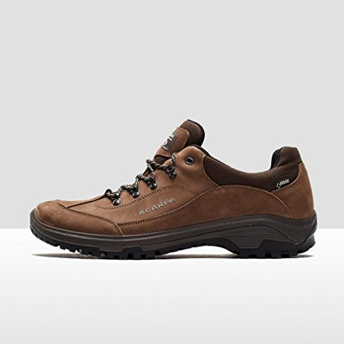 Scarpa Cyrus GTX Hiking Chaussure - SS17 brown