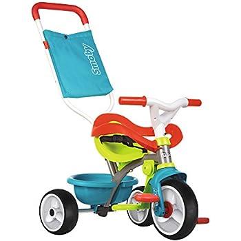 Jolly Plus 3 en 1 FP3450633 Tricycle Bleu//Orange Fisher Price