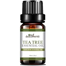 Satthwa Tea Tree Essential Oil (15ml)
