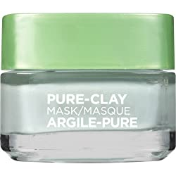 LOreal Paris Pure Clay Mask Purify and Mattify 1.7 OZ