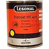 Topcoat HS 420 Nº 132 1L
