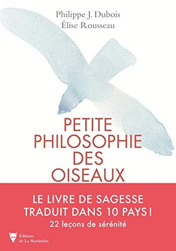Petite philosophie secrète des oiseaux (Non Fiction)