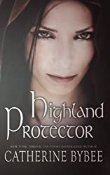 Highland Protector (MacCoinnich Time Travel) (Volume 5) by Catherine Bybee (2013-11-19)