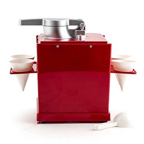 415oBu8rZwL. SS500  - JMPosner For The Home Snow Cone Maker - Slush Machine