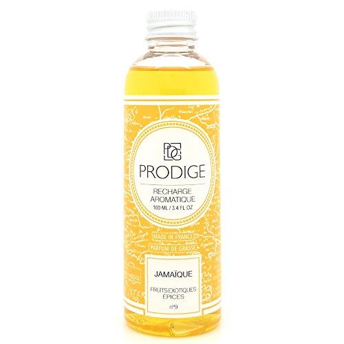 RECHARGE diffuseur de parfum - JAMAIQUE (fruits exotiques)