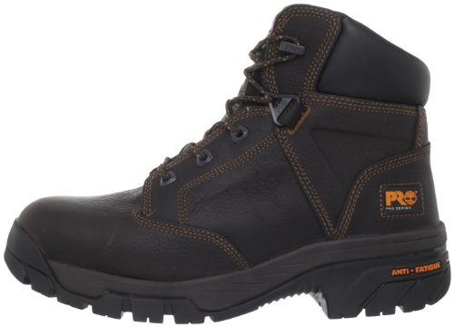 Timberland Pro 85593 6  Helix Brown Boots Size-14 M UK