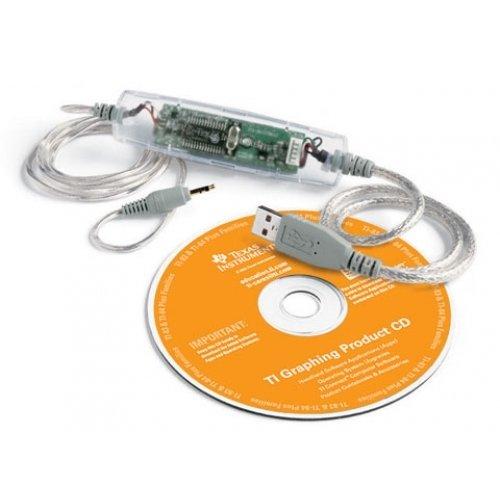texas-instruments-kit-de-branchement-graph-link-usb-pour
