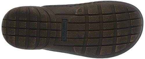 Josef Seibel Logan 25, Baskets mode homme Marron (919 105 Nut)