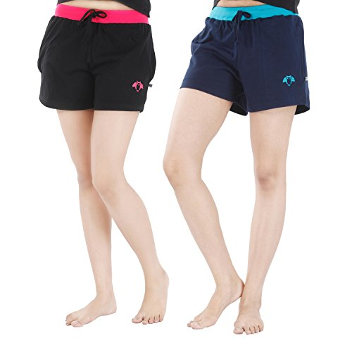 Nite-Flite-Athletic-Cotton-Hot-Shorts-Pack-of-2