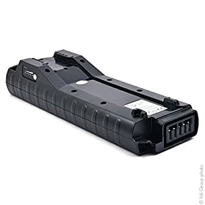 NX - Batterie Velo électrique Li-Ion type Bosch 36V 10.4Ah (374.4Wh)