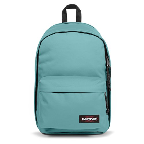 Eastpak BACK TO WORK Sac à dos loisir, 43 cm, 27 liters, Turquoise (Basic Blue)