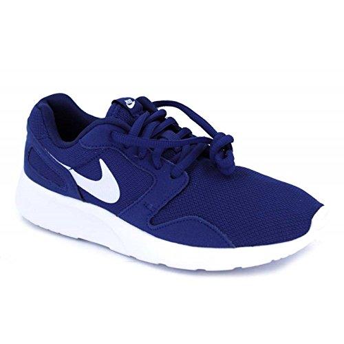 Nike Sportswear Damen Nike Kaishi Laufen Sports Leichtbau Lässig Schnüren Ausbilder - Blau/Weiß - 36