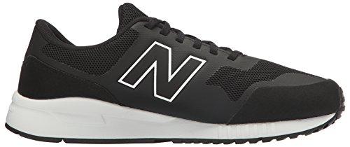 New Balance Mrl005, Bottes Classiques Homme Noir (Black)