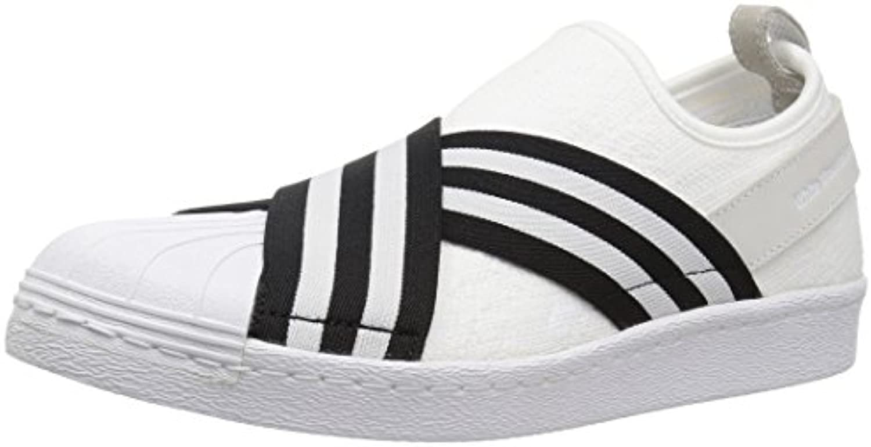 adidas hommes originaux des hommes adidas est wm superstar glisse sur pk chaussures cNoir ftwwht 12 m 736dea