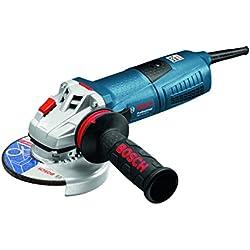 Bosch Professional 060179E002 Meuleuse angulaire GWS 13-125 CI 1300 W