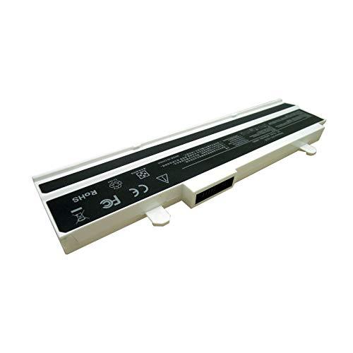 Laptop-Akku Asus Eee PC 1015 Series 10.8V 4400mAh/48Wh kompatibel mit Asus Eee PC 1015 | 1015BX | 1015P | 1015PD | 1015PE | 1015PEB | 1015PED | 1015PEM | 1015PN | 1015PW | 1015PX | 1015T | 1215 | 1215N und part number 90-OA001B2600Q | 90-XB29OABT00100Q | A31-1015 | A32-1015 | AL31-1015 | PL32-101590-OA001B2400Q
