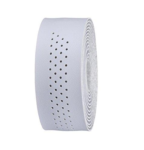 BBB Lenkerband Speed Ribbon BHT-12, weiß, 200 x 3 cm, 2.929.771.207 (Weißes Lenkerband)