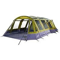 vango illusion 800xl airbeam inflatable tent - 2017