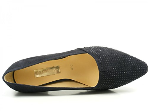 Gabor 55-134 Scarpe col tacco Blau