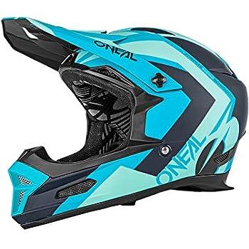 Oneal Fury RL Hybrid Casco Bicicleta, Azul, S: Amazon.es: Deportes ...