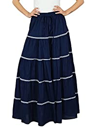 f8d68f89e2c2 Suchergebnis auf Amazon.de für: indische kleidung - Röcke / Damen ...