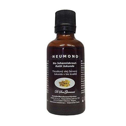 Neumond Rotöl [Jukunda] 50 ml