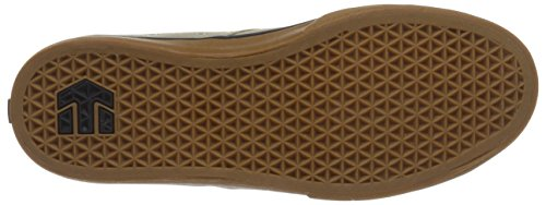 Etnies Jameson Vulc - Scarpe da Skateboard Uomo Stone