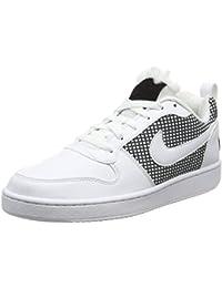 Nike 916794 100, Zapatillas de Deporte Unisex Adulto