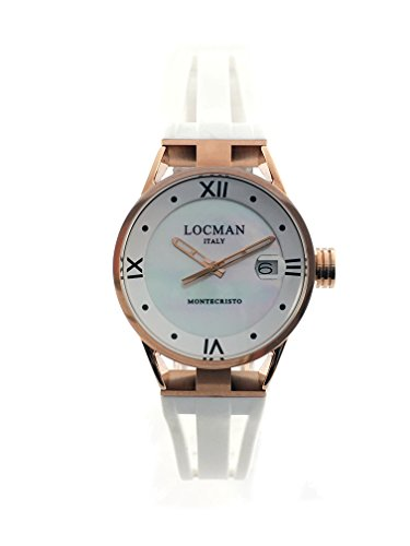 Locman - Women's Watch 521V15DRMWIDSW