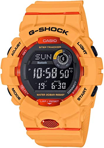Casio Armbanduhr GBD-800-4ER