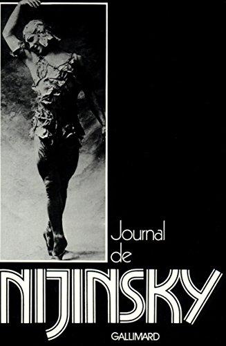 Journal par Nijinsky