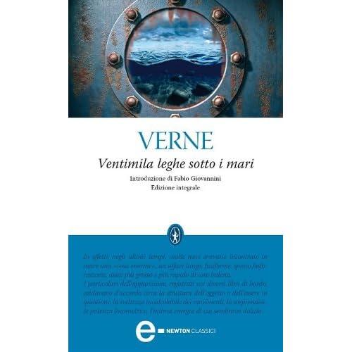 Ventimila Leghe Sotto I Mari (Enewton Classici)