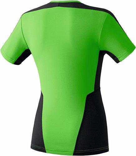 T-shirt Premium One Running vert/noir
