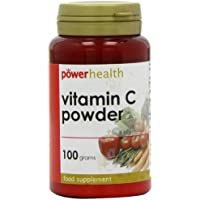 Power Health 100g Vitamin C Powder Drink Mix
